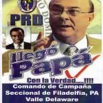 Presidente Mejia - Repubblica Dominicana