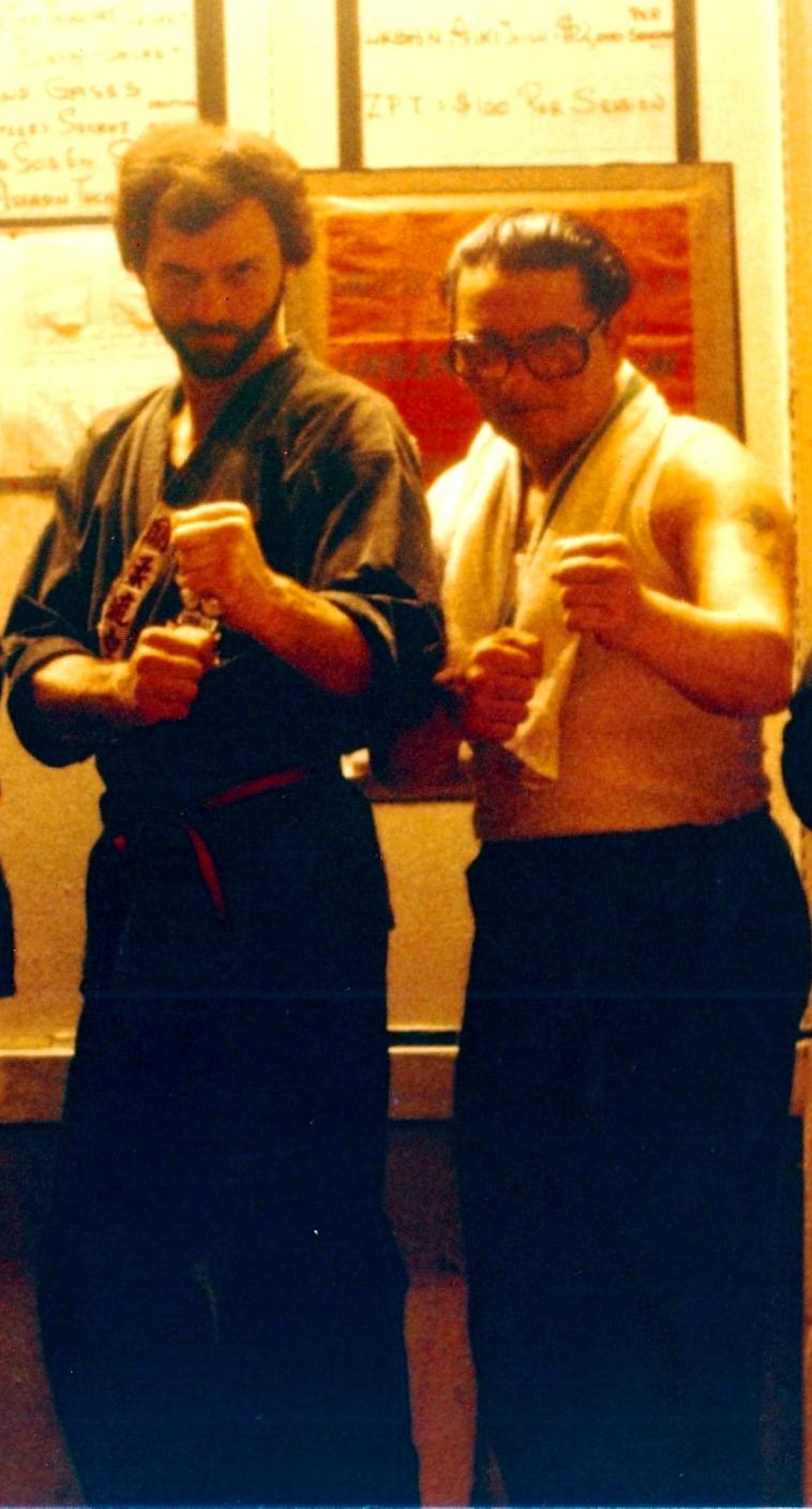 Agkai Essere O Non Essere Martial Arts Insider border=